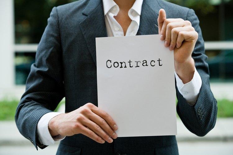 Los deberes del empleador y el empleado deben estar claramente estipulados en el contrato de trabajo.