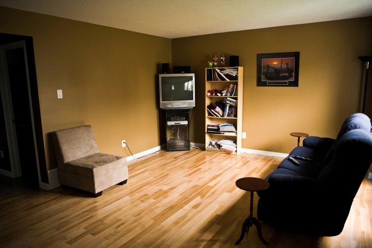 Si hay bultos en tu piso de madera, incidirá negativamente en su atractivo.