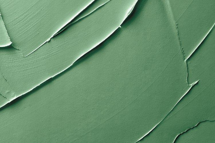 El estuco puede ser una alternativa atractiva para el revestimiento de vinilo o madera.