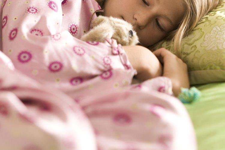 Los adolescentes necesitan dormir más de lo que piensas.
