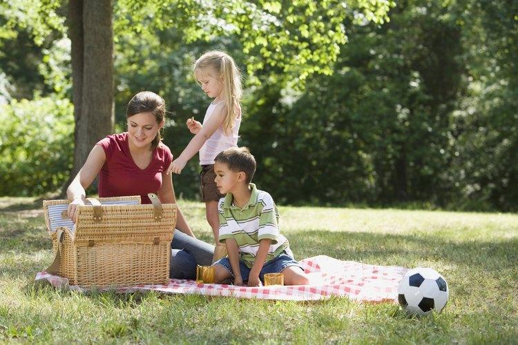Las experiencias en la infancia temprana afectan fuertemente el desarrollo social del niño.