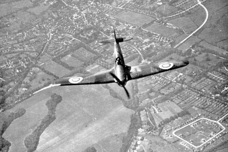 La restauración de aeronaves puede ofrecer historias remarcables de viejos aviones y sus propietarios.