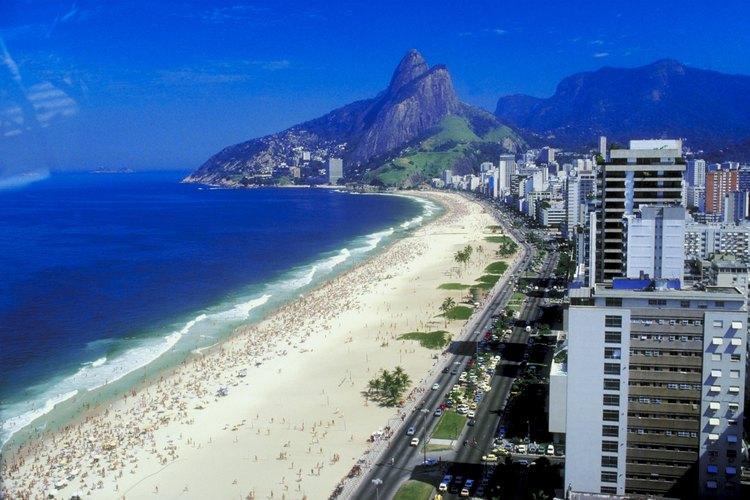 Brasil es cuna de actrices con talla internacional.