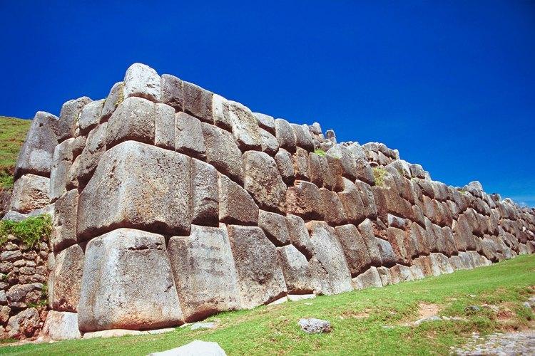 Los incas nunca bebían agua, excepto que no tuvieran más chicha.