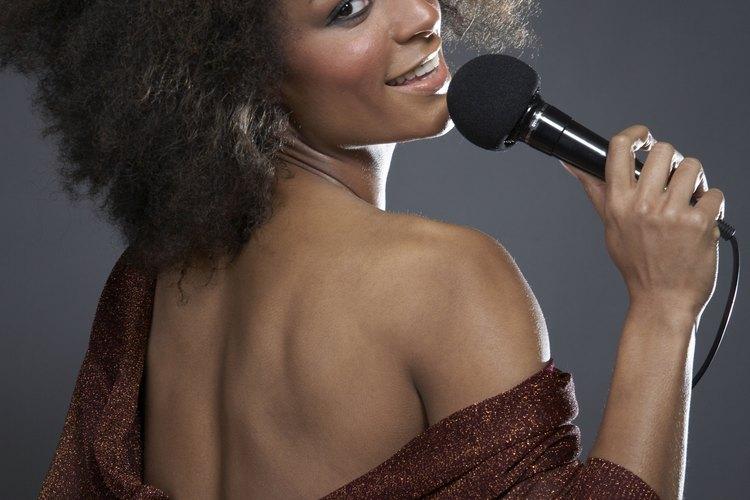 Pocos cantantes pueden funcionar bien en campos múltiples.