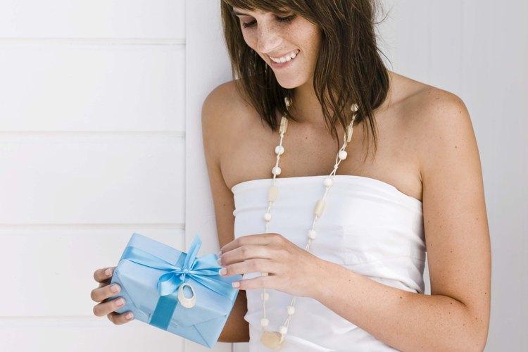 Conocer la personalidad de una mujer es clave para encontrar un regalo apropiado para ella.