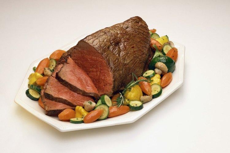 Aprende a dorar carne de res.