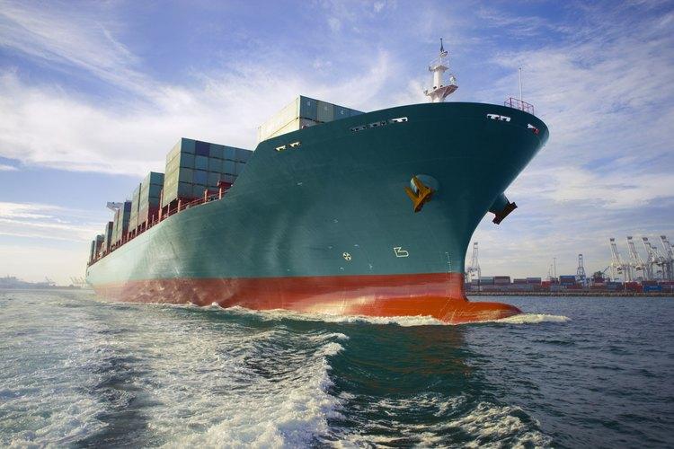 Las importaciones de determinados productos pueden llegar a ser limitadas u obsoletas debido a las políticas proteccionistas.