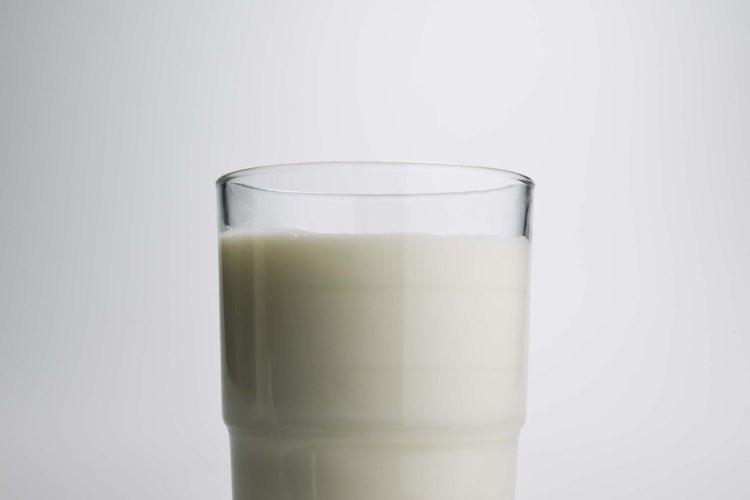 La espuma de leche le da un agregado delicioso a tus bebidas calientes.