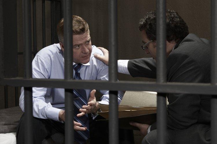 Las prácticas poco éticas de los ejecutivos de una empresa puede llevarlos a prisión.