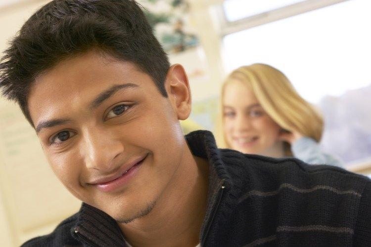 Ayuda a tu adolescente a sentirse más cómodo consigo mismo.