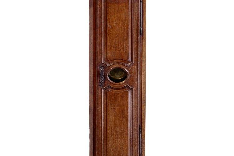 Restaurar la madera antigua es un proceso que debe manejarse con cuidado.