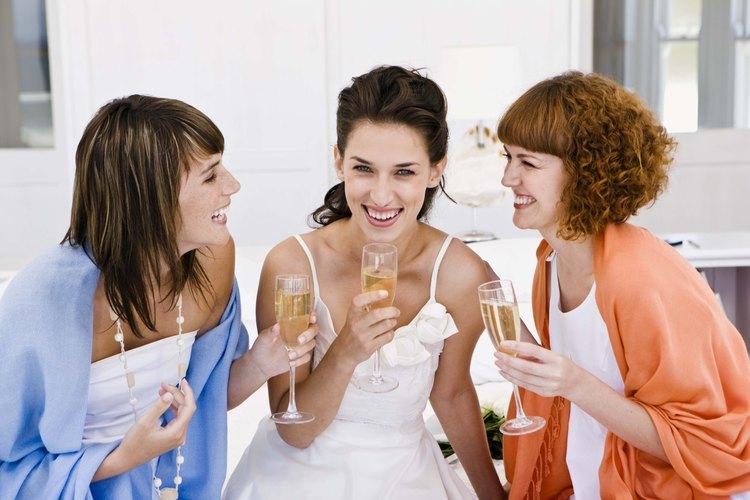 Las bodas sorpresa ayudaran a hacer tu boda memorable para tus invitados.