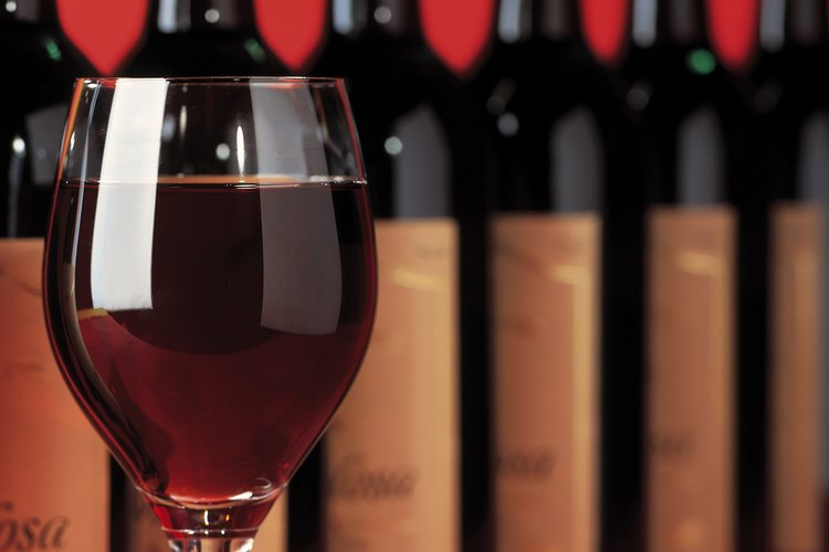Los buenos vinos son complejos y equilibrados
