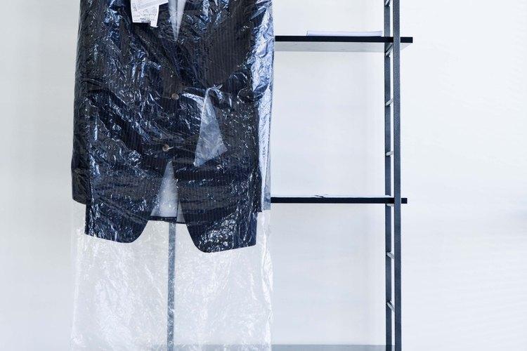 Coser tu propia chaqueta te permite alcanzar tu estilo y talla ideal.