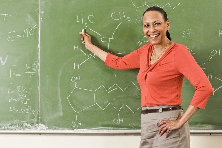 Formas únicas de escribir el currículum vitae de un profesor |