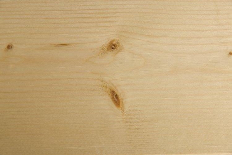 Tablero de madera.
