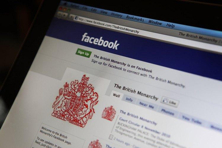 Los usuarios sin verificar en Facebook ocasionalmente pueden ver un CAPTCHA cuando agregan amigos o envían mensajes.