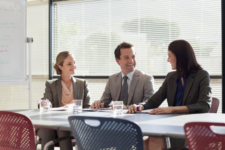 Las estrategias de negocios también pueden tener subsistemas.