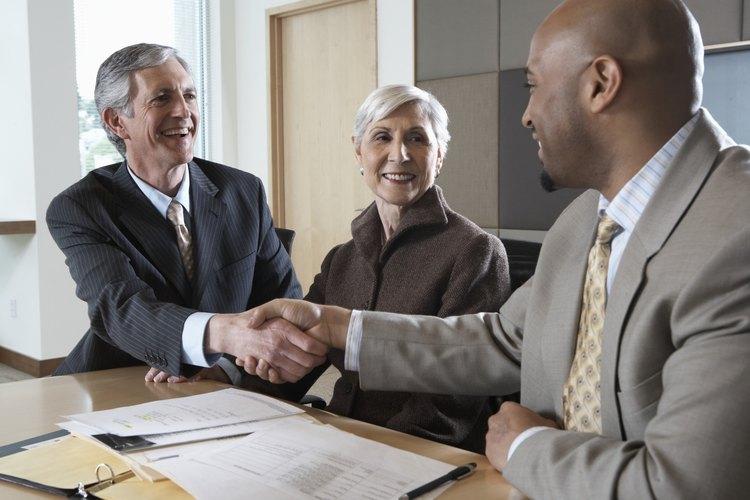 Las negociaciones exitosas llevan a resoluciones que se aceptan de común acuerdo.