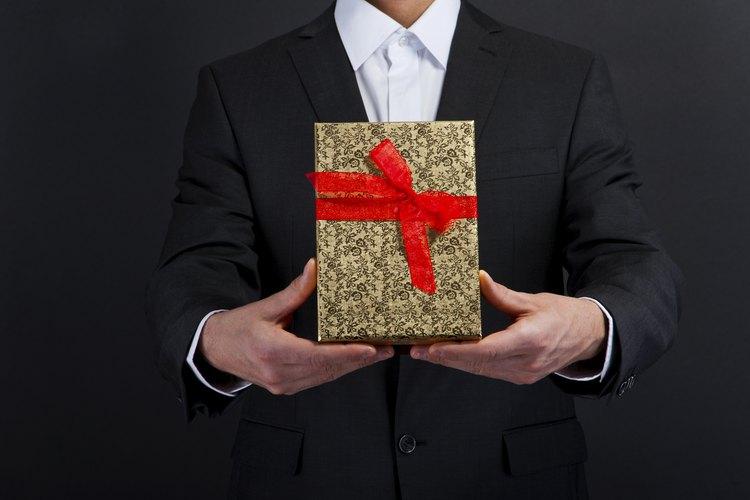 El regalo perfecto para él no necesita ser extravagante.