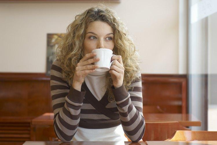 Haz tus propios filtros de café.