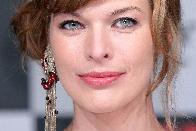 Milla Jovovich protagoniza a Alice en cada una de las películas de Resident Evil.