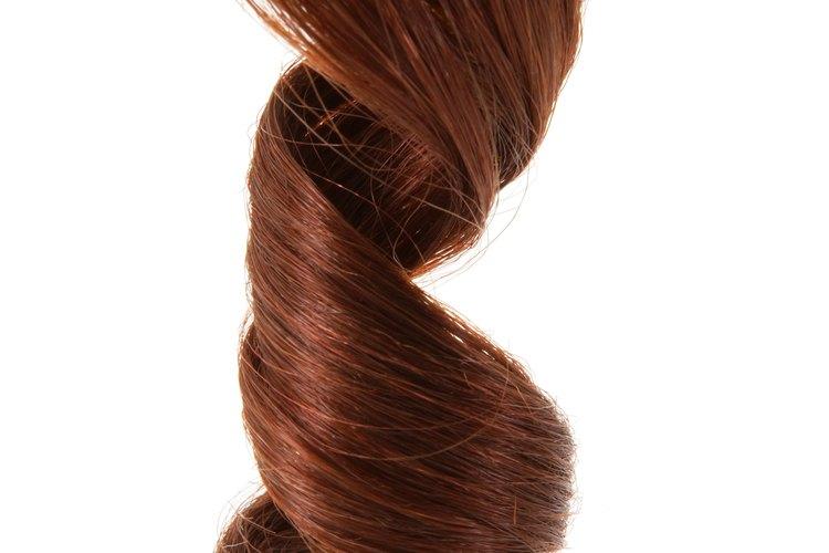 La permanente de volumen, añade volumen y da cuerpo a todo tu cabello.