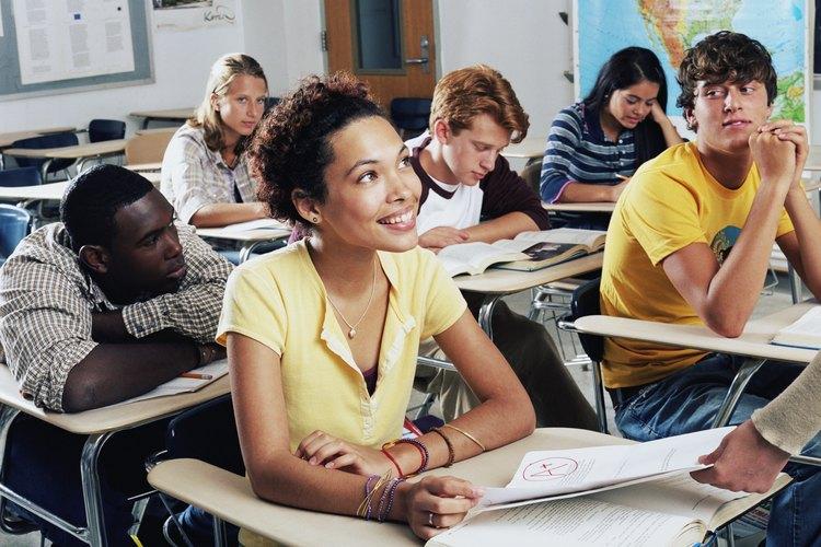 La escuela Buehrle ayuda a sus estudiantes a reintegrarse al sistema educativo tradicional.