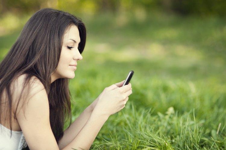 Si una disculpa cara a cara no es posible, usa el teléfono.