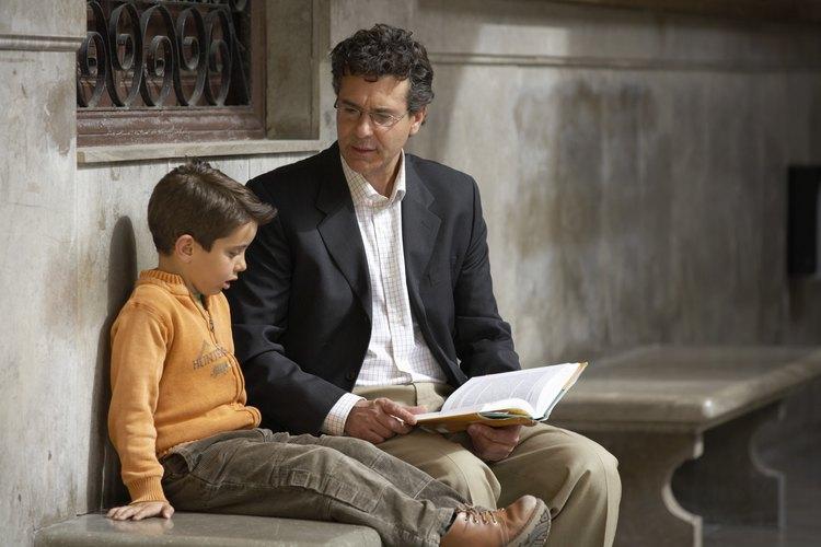 Guía a los estudiantes mientras practican este ejercicio de comprensión de lectura.