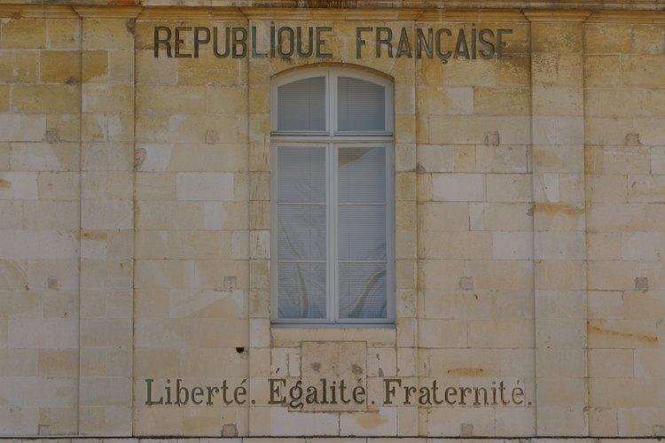La Revolución Francesa cambió de forma drástica la historia de Francia.