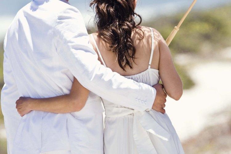 El amor y el matrimonio pueden ser complicados cuando una pareja encuentra el amor en otra parte.