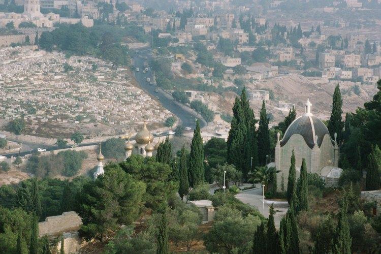 Babilonia luchó y conquistó a los habitantes de Jerusalén.