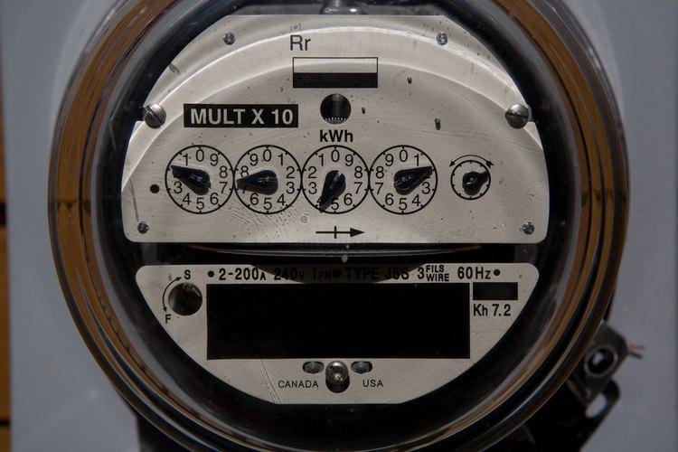 Las compañías eléctricas miden la electricidad en horas de kilovatio.