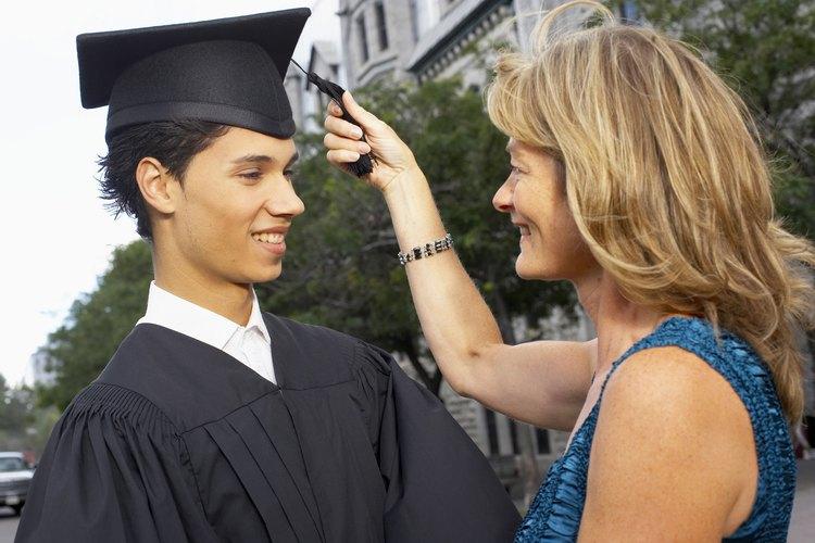 Vestidos graduacion para mamas