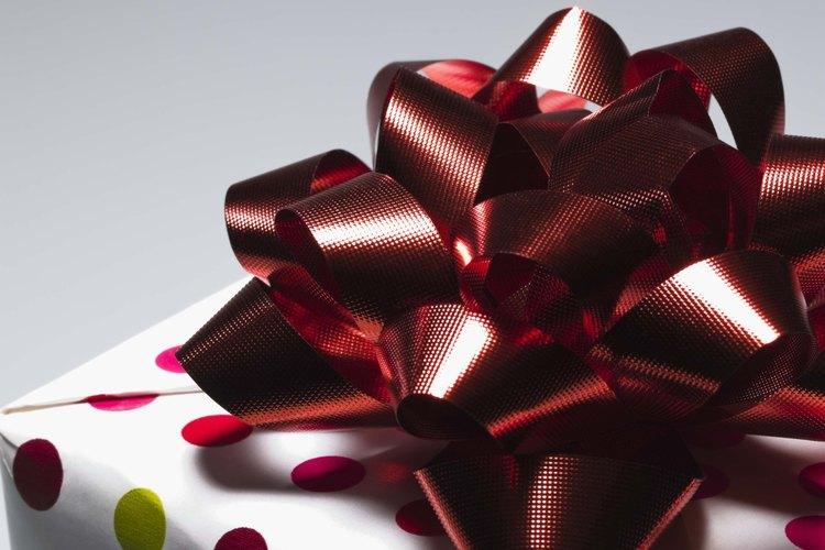 ¿Qué regalo sería el más apropiado para mostrar tu agradecimiento por el servicio?