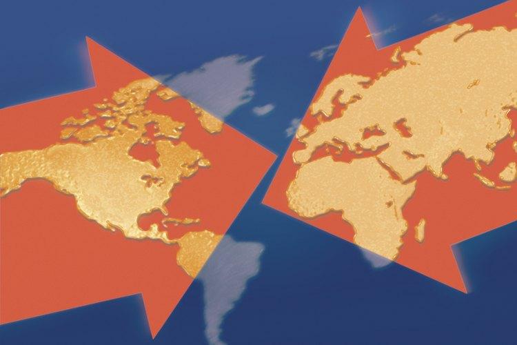 La globalización incrementa el impacto que las acciones de los países ejercen sobre otros.