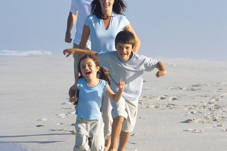 El verano es el momento perfecto para actividades de familia y para experimentar el aprendizaje.
