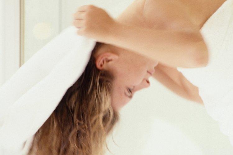 La queratina está indicada para todo tipo de cabello.