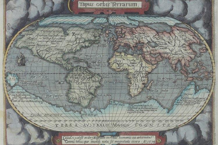 Mapas.