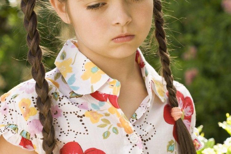 Los efectos del abandono sobre un niño pueden verse años después.