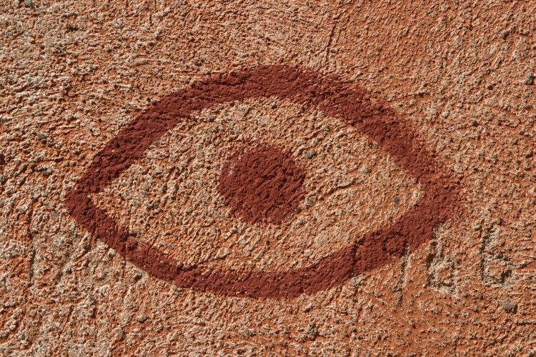 ¿Qué simboliza el ojo?