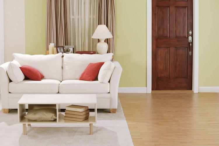 Construye muebles personalizados con paneles de MDF.