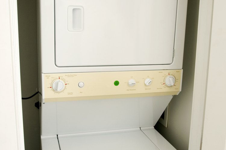 Un mecanismo de embrague es común a muchos diversos estilos y marcas de lavadoras.