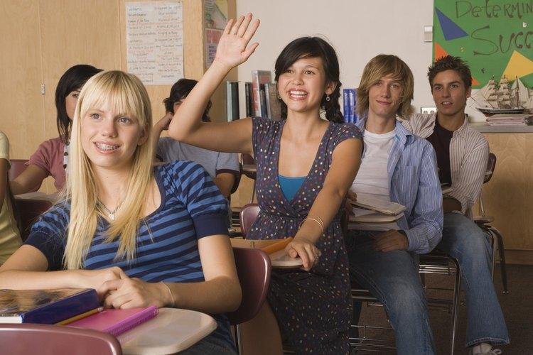 Un buen tema hace que el año escolar comience bien.