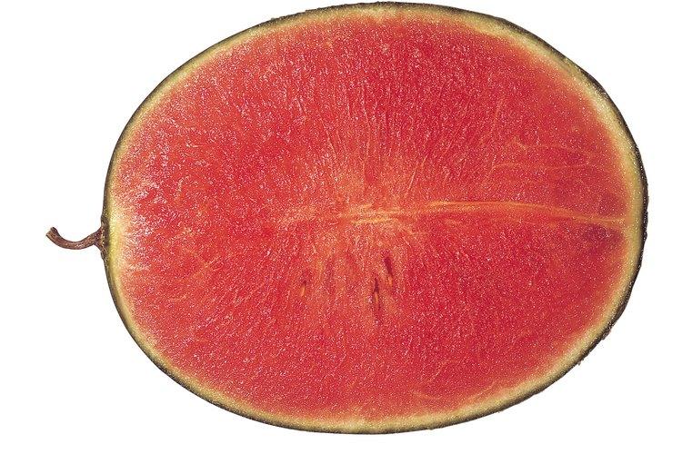 Los frutos sin semilla tienen un gran atractivo comercial.