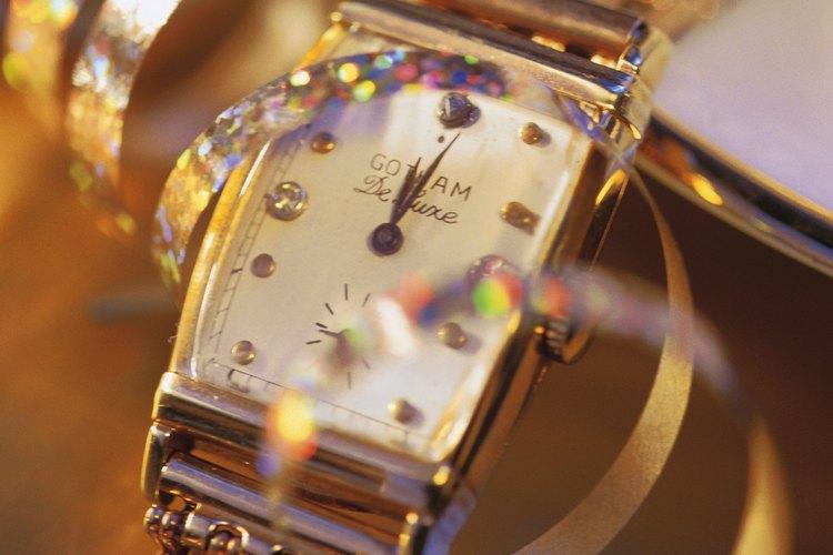 El reloj Daytona de Rolex está pensado para los fanáticos de la conducción y de las carreras de coches.