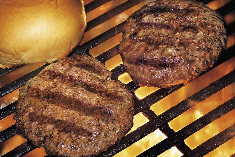 Algunos trucos y técnicas pueden ser todo lo que se interpone entre tú y la hamburguesa perfecta.