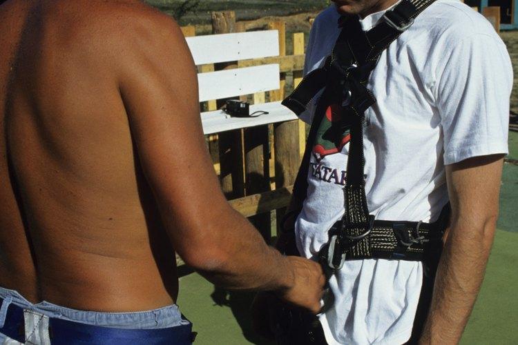 El salto en bungee tiene raíces en Vanuatu, una isla en el Pacífico Sur.